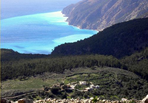 Aori Original Walks Hikes Amp Treks In Crete Alonia
